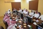 المجلس البلدي بمنطقة الجوف يقر الحساب الختامي للأمانة ويرفع ملاحظاته حيالها
