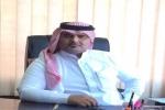 مدالله سليمان الشراري مديراً للشؤون المالية في بلدية القريات