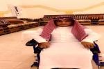 خالد ناصر الريشه يرزق بمولوده