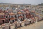 """""""الإسكان"""" تعتزم إطلاع المواطنين على تصاميم وحداتهم قبل البدء في تنفيذها.. والتسليم بعد سنتين"""