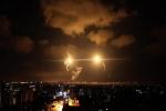 غارة جوية إسرائيلية على شمال مدينة غزة