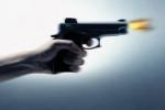 """مجهول يطلق النار داخل شقة """"عزوبية"""" بالقريات ويلوذ بالفرار"""