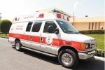 الشراري يناشد وزارة الصحة وكل من له قدرة بنقل إبنيه اللذان يرقدان بالعناية الفائقة بمستشفى القريات العام إلى مستشفى متخصص .