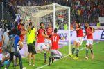 """""""آل الشيخ"""" يوجه دعوة لمنتخب مصر لأداء مناسك العمرة.. ومفاوضات لإقامة مباراة ودية بين المنتخبين"""
