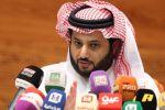 """آل الشيخ: القريني شوَّه سمعة الرياضة السعودية.. وسنحيله لـ """"هيئة التحقيق"""""""