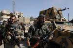 """تركيا """"مصدومة"""" لموقف أمريكا من اتفاق على انسحاب الدولة الإسلامية من الرقة"""