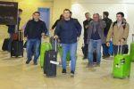 وصول وفد رابطة الدوري الإسباني إلى المملكة