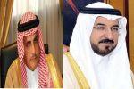 بأمر وزير الداخلية.. حامد بن مالح الشمري وكيلًا لإمارة الجوف