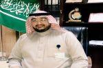 محمد سليمان الظاهر مديراً لوحدة الطوارئ والبلاغات ببلدية القريات