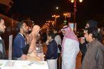 تجمع ثقافي رياضي تشكل في نسج اكثر من 50 فعالية في مهرجان الشارع الثقافي