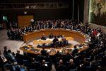 """""""مجلس الأمن"""" يدين بشدة إطلاق ميليشيات الحوثي صاروخاً على الرياض.. ويحذر من تهديد أمن المملكة"""