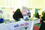كاتبة تقيم مراسم «عزاء» لشقيقها في معرض جدة