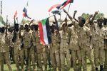 وزير الدفاع السوداني: الدفاع عن الحرمين الشريفين فرض عين على كل مسلم