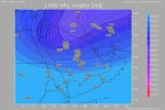 محلل جوي: أمطار تعقبها موجة باردة تضرب الشرقية والوسطى