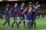 برشلونة إلى ربع نهائي الكأس بسحق سيلتا فيجو
