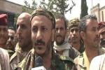 """رسميًا.. الحكومة اليمنية تحسم موقفها تجاه عودة """"طارق صالح"""""""