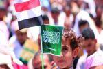 """""""خادم الحرمين يرفع المعاناة"""" و""""شكراً سلمان"""".. هكذا عبر اليمنيون عن امتنانهم للسعودية"""