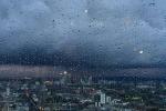 الأرصاد تحذر من طقس الجمعة: أمطار وثلوج على 5 مناطق