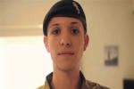 صور: ضابط بريطاني يتحول إلى امرأة بعد عودته من أفغانستان