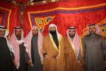 الشيخ كمال عتيق الخيَّال يحتفل بزواجه
