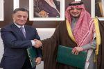 المملكة وأذربيجان توقعان بروتوكول تعاون في مجال مكافحة الجريمة