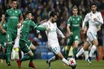 ريال مدريد يبحث عن الثأر من ليغانيس