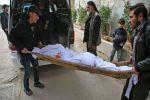 250 قتيلاً بالغوطة الشرقية في 48 ساعة.. وقوات الأسد تقصف المستشفيات