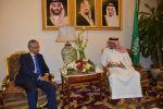 القنصل الفرنسي يشيد بجهود المملكة في خدمة الجاليات المسلمة