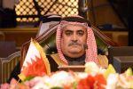 وزير خارجية البحرين: حل أزمة قطر بيدها.. ومطالبنا كف الضرر عن الدول الأربعة