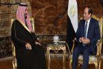 مصر: السيسي يستقبل الأمير محمد بن سلمان الأحد في زيارة تستغرق 3 أيام