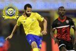 """إدارة النصر تعاقب الفريدي على تصريحاته عقب مباراة """"الرائد"""""""