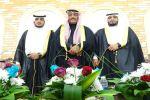 """الأستاذ سعود دخيل الله الحريول يحتفل بزواج إبنيه """"زيد"""" و """"ثامر"""""""