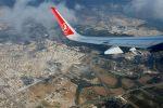 #عاجل .. تحطم طائرة ركاب تركية في إيران