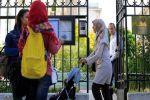 رجل يهاجم مقر إقامة سفير إيران بالنمسا بسكين.. وحارس السفارة يقتله