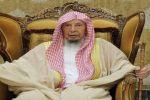 وفاة منصور المالك شقيق رئيس هيئة الصحفيين السعوديين