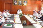 """مجلس جودة """"تعليم الجوف """" يوصى بعقد شراكة مع جمعية الجودة السعودية"""