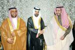 عائلة الشهواني تحتفل بزواج ابنهم  عبدالمجيد