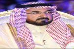الدكتور حامد الشمري وكيلاً لإمارة الجوف بالمرتبة الخامسة عشرة