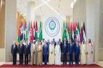 خادم الحرمين يقيم مأدبة غداء تكريماً لقادة ورؤساء وفود الدول العربية