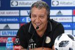تعليق مدرب الجزيرة الإماراتي بعد الخسارة أمام الأهلي