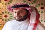 آل الشيخ يعلن تكفُّله بلاعبين أجانب وملعب رديف لنادي الفتح