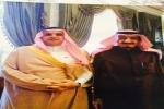 """الشيخ سعيد بن عاشق اللحاوي يبايع الملك سلمان بن عبدالعزيز """"يحفظه الله"""" ويعزي في فقيد الجميع"""