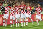 كرواتيا تفوز على نيجيريا وتتصدر المجموعة الرابعة