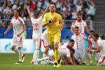 صربيا تخطف الانتصار من كوستاريكا بهدف