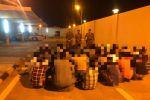 شرطة محافظة دومة الجندل تواصل حملاتها لضبط وتعقب مخالفي أنظمة الإقامة والعمل