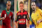 الاتحاد يوقع مع 3 لاعبين أجانب في دبي