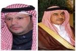 رئيس بلدية القريات يهنئ ال الشيخ بتعيينه وزيراً للشؤون البلدية والقروية