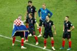 """ما هو سبب نهاية أسماء لاعبي كرواتيا بـ""""إيتش""""؟"""