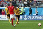 بالفيديو .. بلجيكا تعبر إنجلترا بهدفين وتحرز المركز الثالث بالمونديال