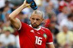 """المغربي """"إمرابط"""" يقترب من """"النصر"""" مقابل 14.5 مليون دولار"""